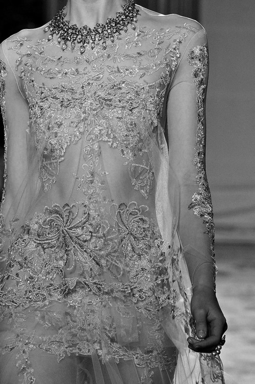 Marchesa Fall 2012 RTW NYFW