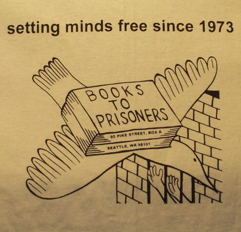 truth-has-a-liberal-bias:  Welcome to Books To Prisoners! ******* Books To Prisoners (BTP) is a Seattle-based, all-volunteer, nonprofit organization that sends books to prisoners in the United States.  BTP believes that books are tools for learning and opening minds to new ideas and possibilities.  By sending books to prisoners, we hope to foster a love of reading and encourage the pursuit of knowledge and self-improvement. Want to donate your new or used books? You can help a prisoner by donating new or used paperback books to BTP.  Which books are needed?