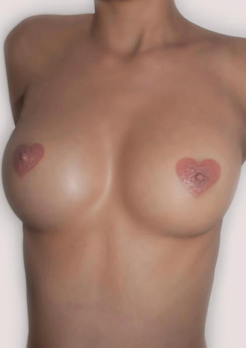 sexy-time-pleasures:  i really like these ;P  i want heart nipples