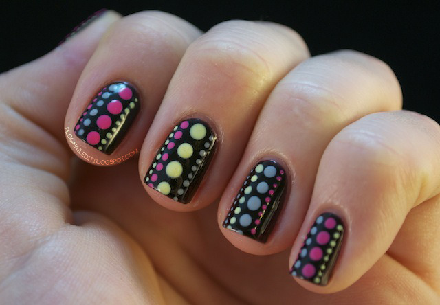 Take On Dots