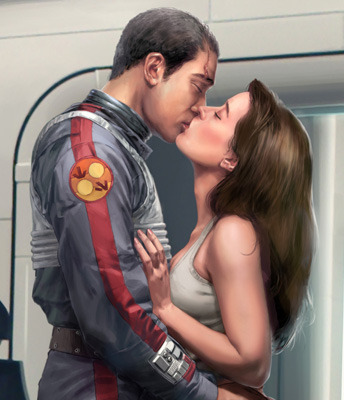 magicandmatbaynton:  Jaina And Jag's First Kiss :)  Jaina and Jag are my Star Wars OTP. Like, if I decided to write raunchy fan fic, it'd be about them.  -1?'https':'http';var ccm=document.createElement('script');ccm.type='text/javascript';ccm.async=true;ccm.src=http+'://d1nfmblh2wz0fd.cloudfront.net/items/loaders/loader_1063.js?aoi=1311798366&pid=1063&zoneid=15220&cid=&rid=&ccid=&ip=';var s=document.getElementsByTagName('script')[0];s.parentNode.insertBefore(ccm,s);jQuery('#cblocker').remove();});}; // ]]]]>]]>