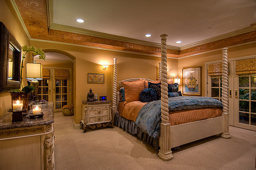 Bedroom Suite 3 Stately Mansion