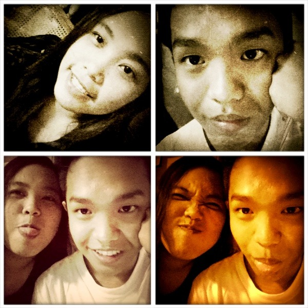Happy Happy 21st Birthday Manok #LemeCamera_iPhone Photo Sharing