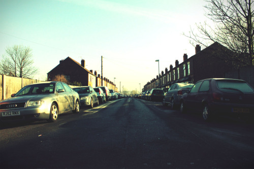 A view from Perry Barr. Community, Security and History. thehiddencity.net
