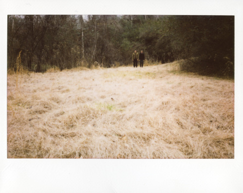 myleskatherine:  Fuji Instax 210 -  Instant film shot from a recent engagement shoot