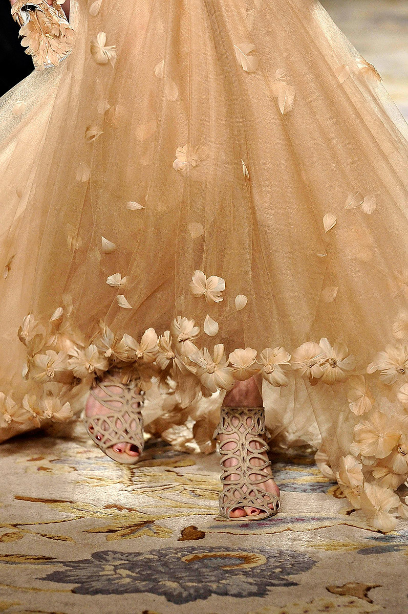helloweddingdiary:  Marchesa Fall 2012