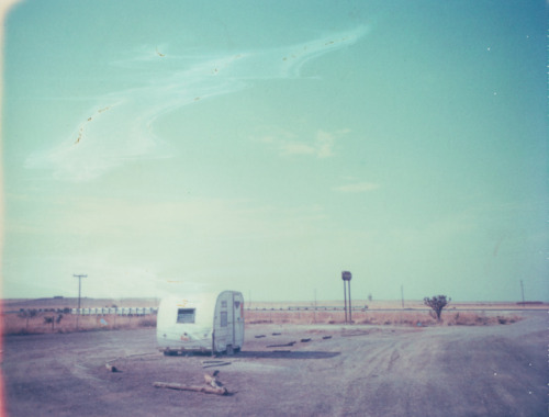 "nitramar:  From the series ""Instant"", by Cody Bratt."