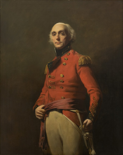 Henry Raeburn, General Sir William Maxwell (1810-1815)