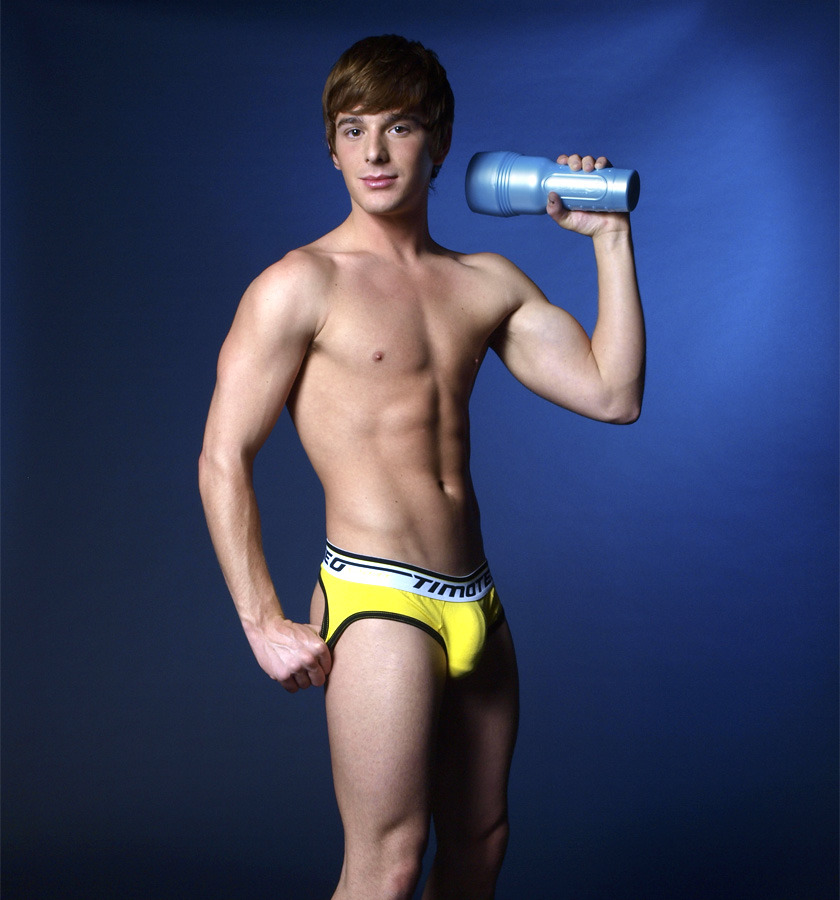 Brent Corrigan | toy boy