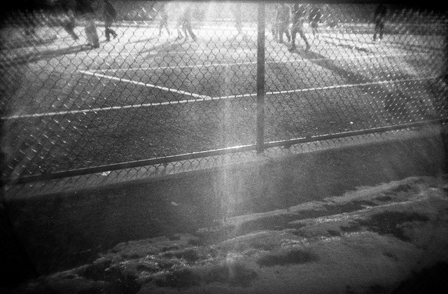 games on Flickr.Holga BC135 | Tri-X 400 | Rodinal (1:100, 120 min.)