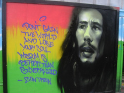 "marleythemovie:  ""Wisdom is better than silver & gold"""