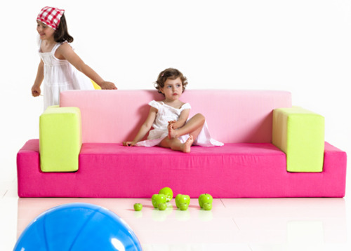 Baltus Kids Angela Sofa