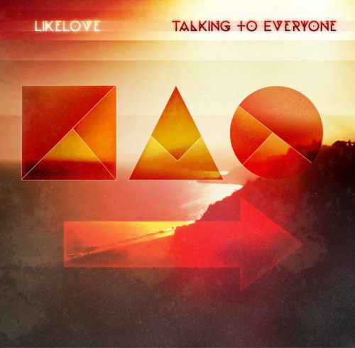 "Some rock/pop with some experimental twists out of Oakland. Check out LikeLove's EP Talking To Everyone on Bandcamp and you can like their Facebook! Bandcamp embed below.  <a href=""http://likelovemusic.com/album/talking-to-everyone"" _mce_href=""http://likelovemusic.com/album/talking-to-everyone"">TALKING TO EVERYONE by LikeLove</a>"