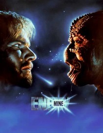 "I am watching Enemy Mine ""Well, hello Childhood. Nice to see you again.""  Check-in to  Enemy Mine on GetGlue.com"