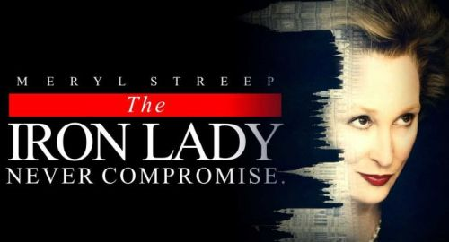 MakingOf 'The Iron Lady' featurette