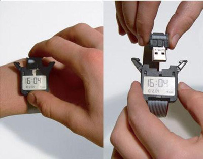I NEEED this! Then I'd never lose another pendrive again! :D