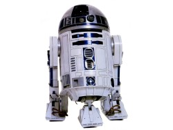 R2D2 How to explaine something to a droid…… we have a translator.To translate ckick HERE.