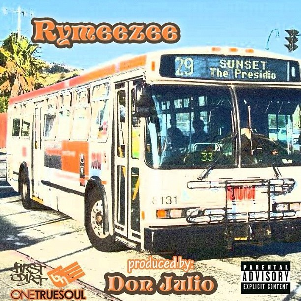 "#NewSong ""The 29 Sunset"" coming soon! #StayTuned #sfusd #muni #Bus #SF #HipHop (Taken with instagram)"
