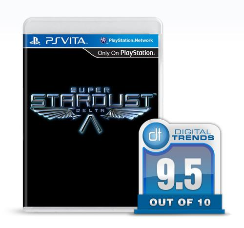 The best launch tittle for the psvita