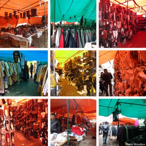 Souq Al Jom3ah:The most colorful place in Amman !    Dima Maurice| project: manifesto