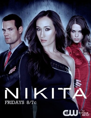 "I am watching Nikita                   ""hmmm great show ""                                            2865 others are also watching                       Nikita on GetGlue.com"
