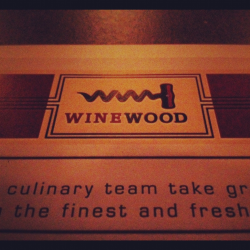 Winewood If you find yourself in Grapevine during happy hour (4:30-7:00) & want a delicious drink, you must stop here. Drinks are on special & they have the best chicken strips. (Yeah, you heard me, chicken strips. They've taken a not-so-sophisticated dish & made it an art form. Plus, the basil ranch on the side is a dream.) 1265 South Main St., Grapevine, TX 76051, 817.421.0200