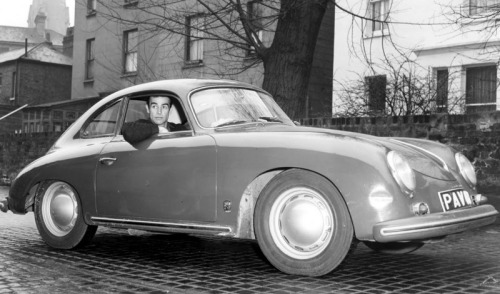 Sean Connery's 356