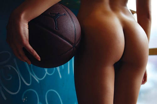 I like basketball :P
