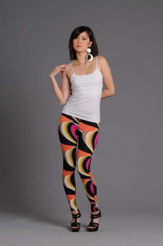 I really want these plus size leggings