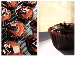 After Eight Cupcakes by *claremanson
