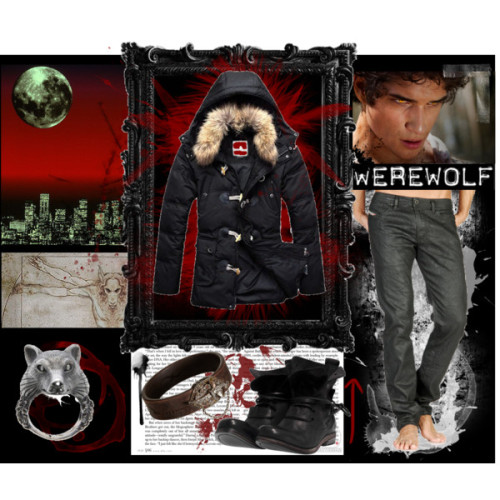 Bloody Wolf by emucito featuring silver jewelryMarséll flat lace up boots, $1,130Sevan Bicakci pave diamond jewelry, $13,680Ugo Cacciatori silver jewelry, €406Denim Diesel on Diesel Online Store, $76