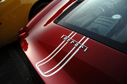 automotivated:  16M stripe (by Ian Jones Photography)