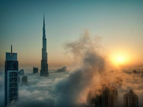 asaya:  Dubai by Catalin Marin via