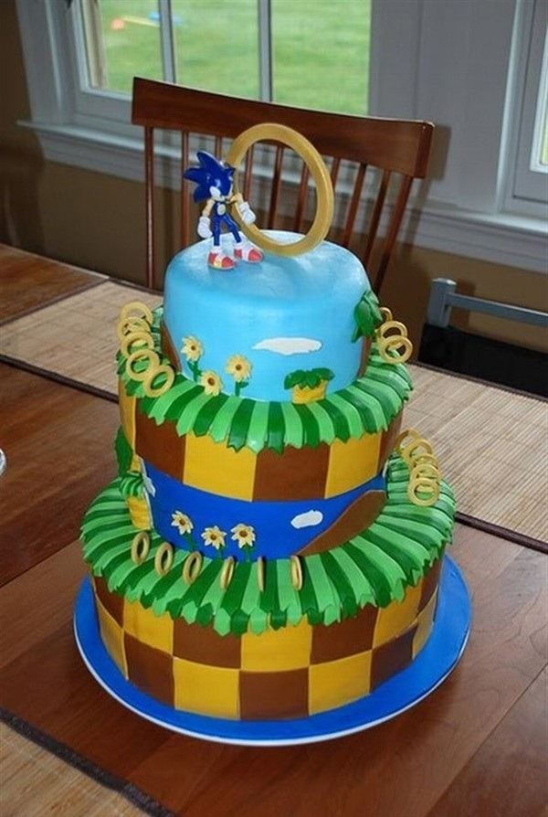 One of the best cakes I have ever seen!