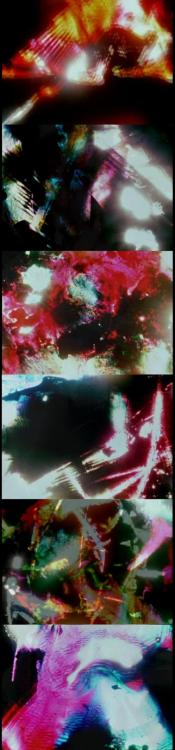 whatmakespistachionuts:   — Stan Brakhage, The Dark Tower (1999)