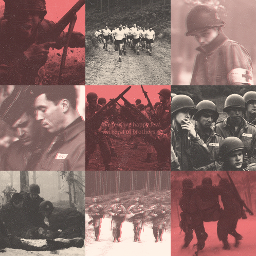 re-watched the last episode of Band of Brothers this evening….. ForgothowmuchIfreakingLOVEDIT