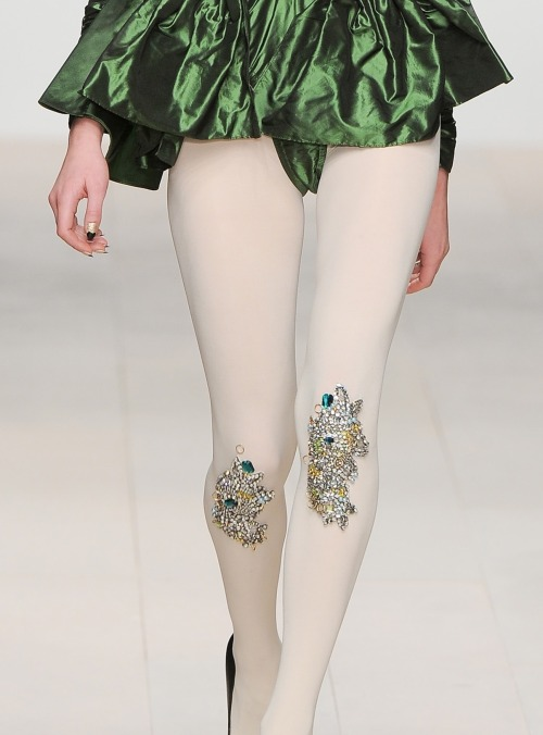 highqualityfashion:   PPQ FW 12/13 details