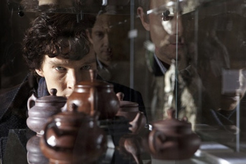 sherlock start up benedict cumber batch