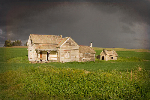 Approaching Storms in the Palouse (by smacdaddy (Scott MacInnis))