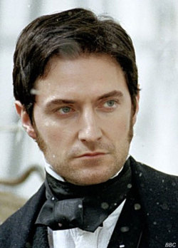 British actors I am in love with #2- Richard Armitage