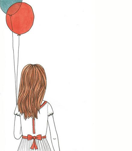 balloon drawing tumblr - photo #22