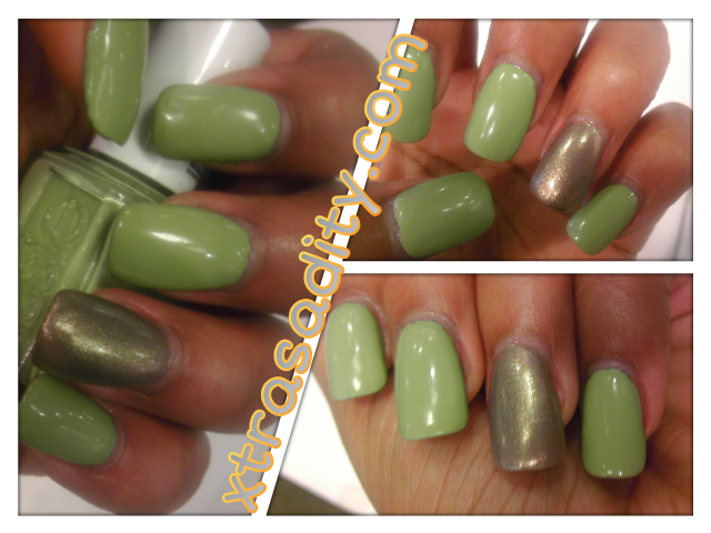 Essie Navigate Her Swatch… Click for the full post!
