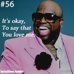 Cee lo green - It's ok