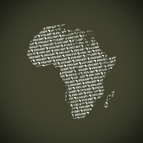 Design for a mission's trip to Africa.