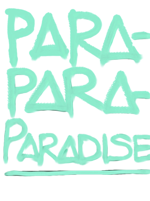 Coldplay- Paradise.. My Anthem