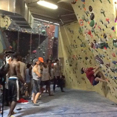 Scoping Dyno #17! (Taken with instagram)