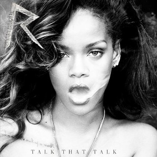 I am listening to Rihanna                                                  73 others are also listening to                       Rihanna on GetGlue.com
