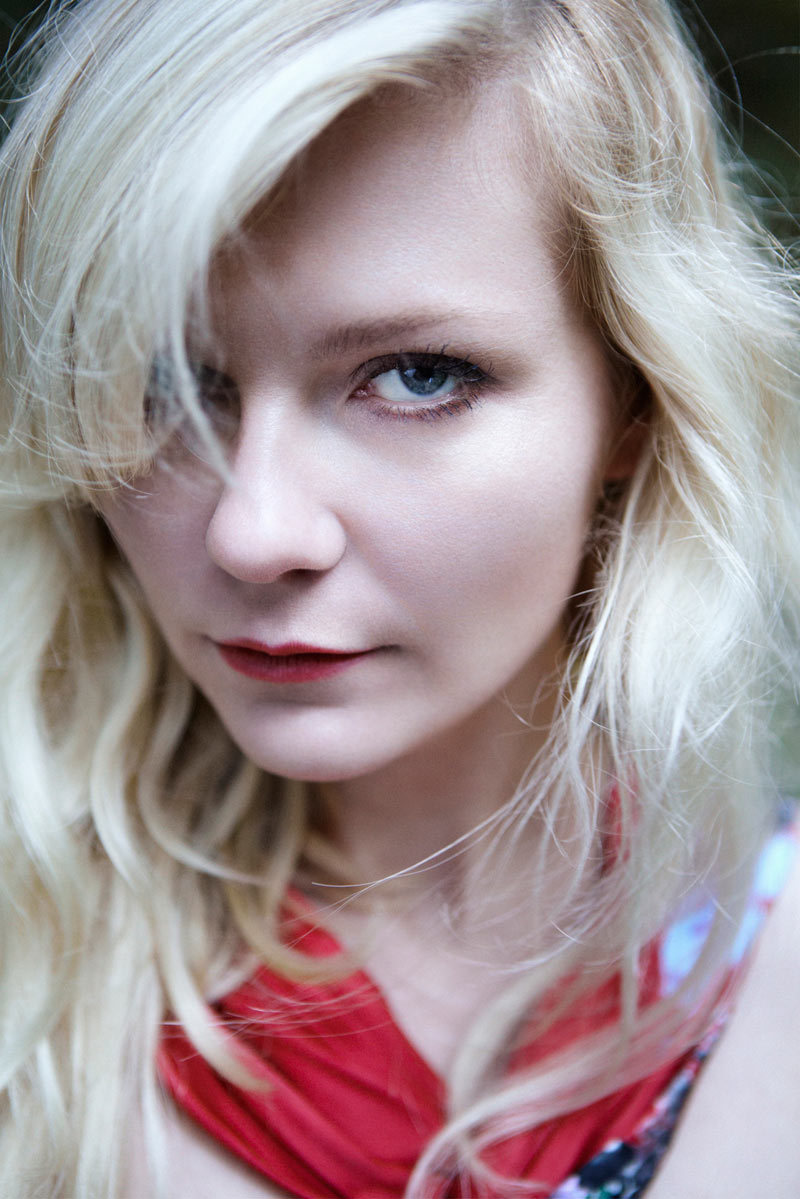 (via Kirsten Dunst by Yelena Yemchuk for Vogue Italia)