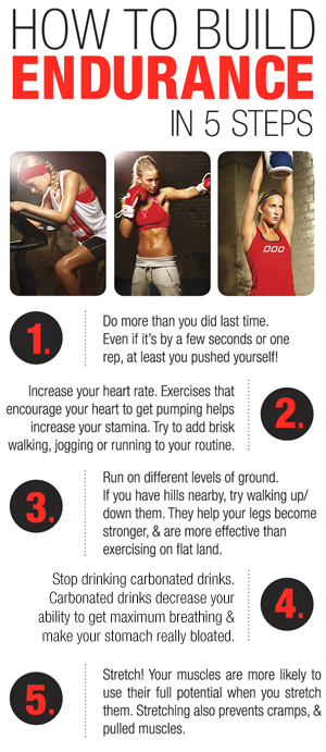 eatcleanmakechanges:  5 good steps.