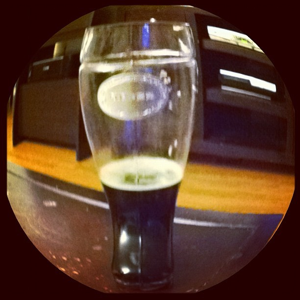 #dasboot #fisheye #arobb  (Taken with instagram)